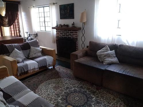 Chácara - Embu Guaçu - 5 Dormitórios (á Vista)