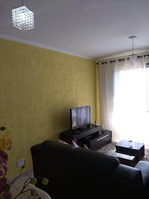 Apartamento - Jardim Amaralina - 2 Dormitórios