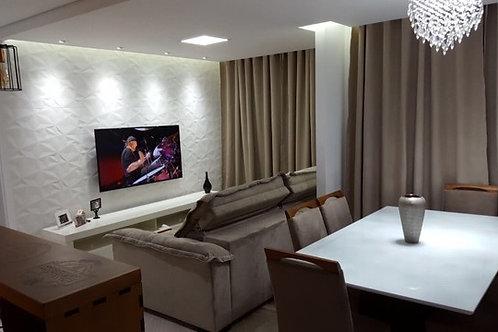Apartamento - Pq Jabaquara - 3 Dormitórios - thoapfi40326