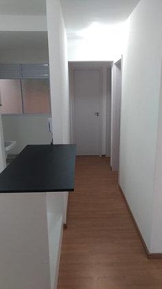 Apartamento - Jd Umarizal - 2 Dorm