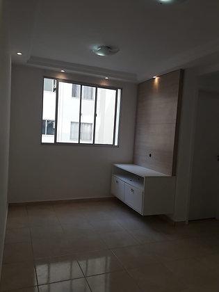 Apartamento - Parque Esmeralda - 2 Dormitórios