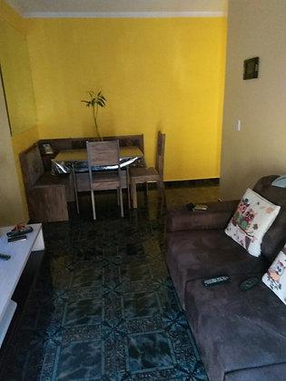 Apartamento - Capão Redondo - 02 Dormitórios (Aceita Financiamento)