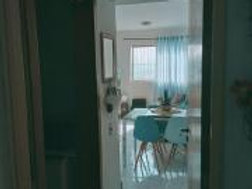 Apartamento - Socorro - 2 Dormitórios