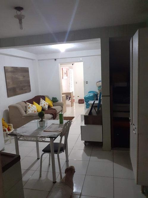 Casa - Jaraguá - 1 Dormitório (À vista)