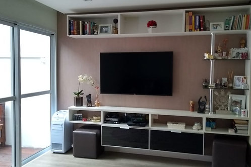 Casa de condomínio - Parque Munhoz - 3 Dormitórios