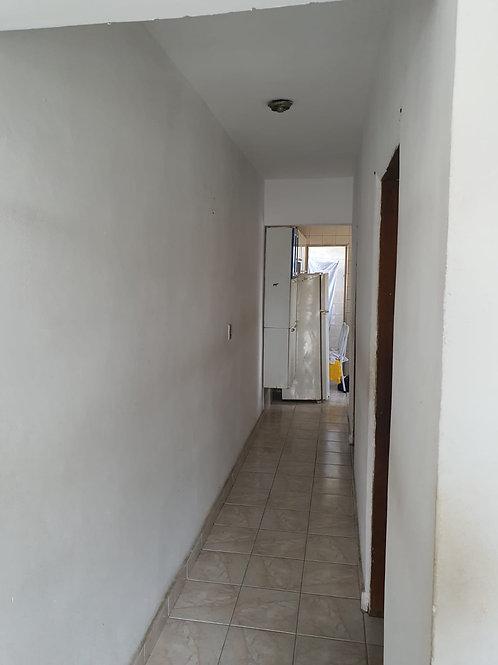 Casa - Vila America - 3 Dormitórios