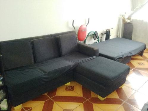 Apartamento - Santa Cecilia - 1 Dormitório