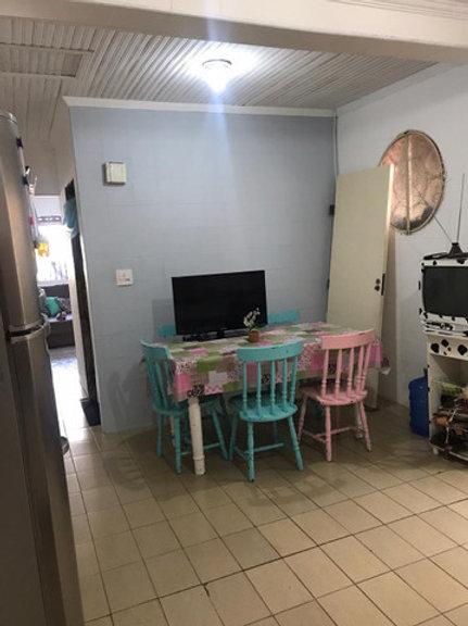 Casa - Cidade Dutra - 3 Dormitórios