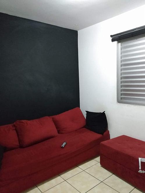 Apartamento - Jardim Iracema - 2 Dormitórios