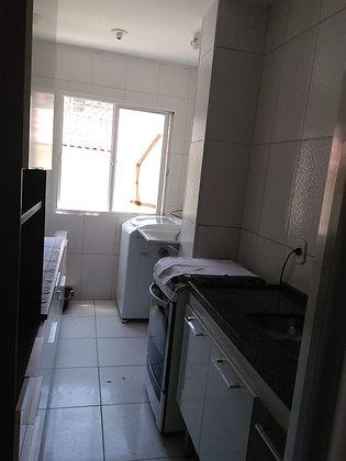 Apartamento - Jardim Ingá - 2 Dormitórios (À Vista)