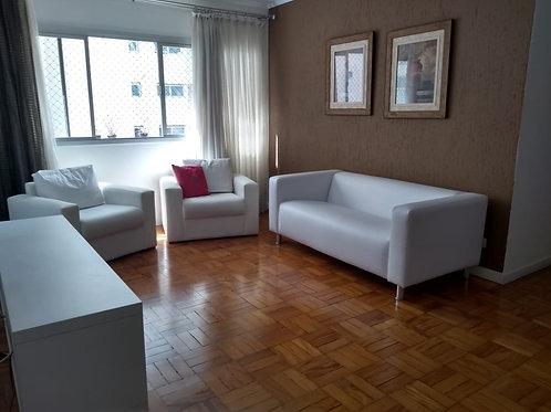 Apartamento - Brooklin - 2 Dormitórios