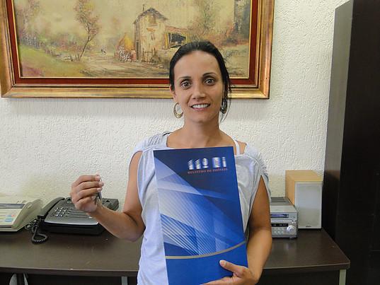 Rosely Antonina Pinto