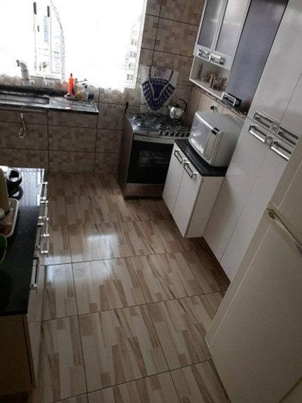 Sobrado - Guarapiranga - 3 Dormitórios (À Vista)