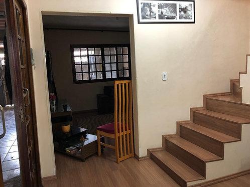 Casa - Vila das Belezas - 6 Dormitórios