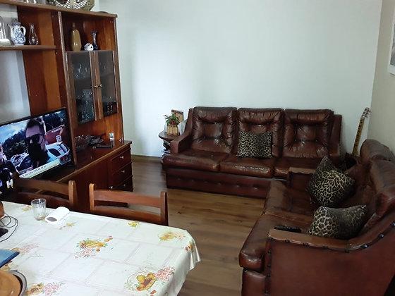 Apartamento - Pq Alves de Lima - 2 Dorm