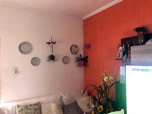 Casa - Santo Eduardo - 3 Dorm - albcaav28021