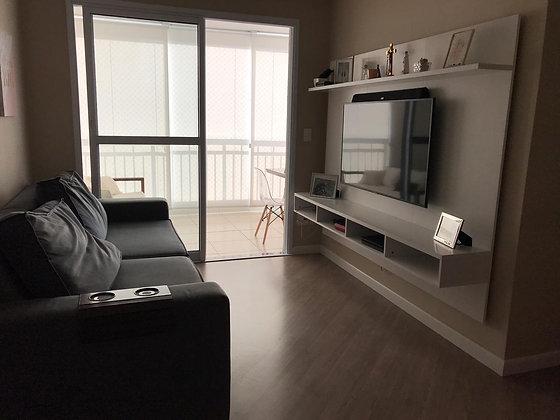 Apartamento - Parque Rebouças - 3 Dormitórios