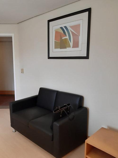 Flat - Vila Clementino - 1 Dormitório