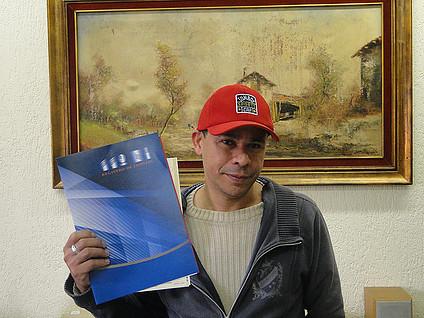 Gilson Pereira Ramalho
