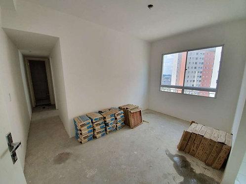 Apartamento - Diadema - 2 Dormitórios