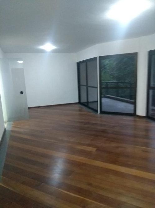 Apartamento - Jardim Ampliação - 3 Dormitórios