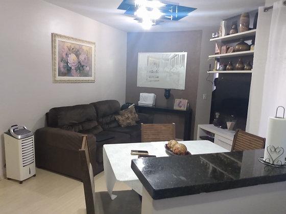 Apartamento - Jd Marajoara - 2 Dormitórios - albapfi36025