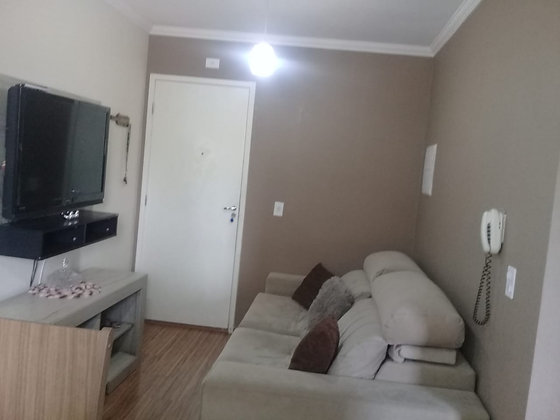 Apartamento - Osasco - 2 Dormitórios (Aceita Financiamento)
