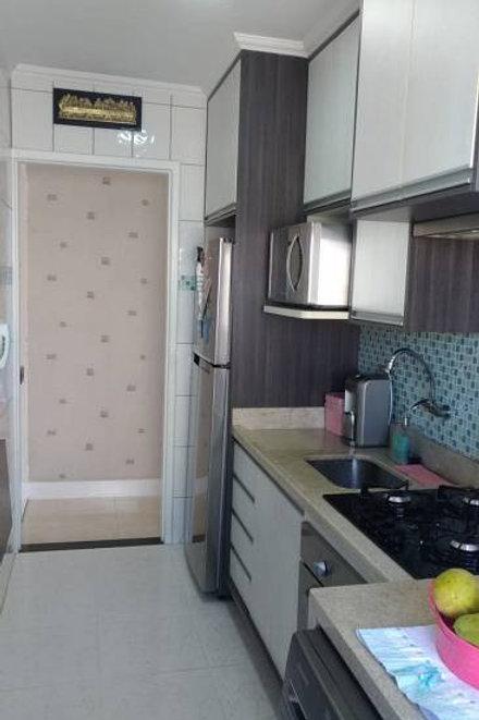 Apartamento - Raposo Tavares - 2 Dormitórios