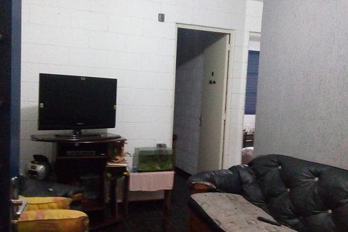 Apartamento - Chácara Santa Maria - 2 Dormitórios (À Vista)