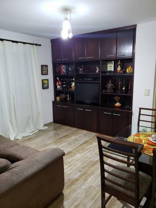 Apartamento - Jabaquara - 1 Dormitório
