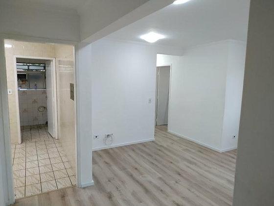 Apartamento - Capão Redondo - 3 Dormitórios