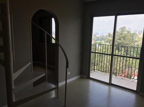 Apartamento - Jardim Bonfiglioli - 3 Dormitórios (Aceita Financiamento)