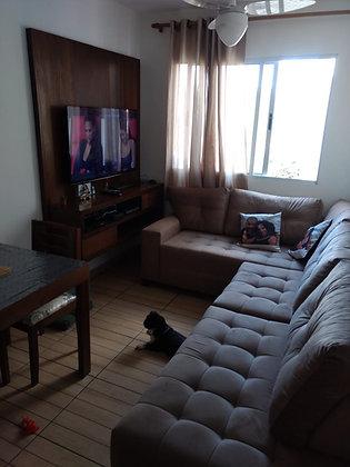 Apartamento - Guarapiranga - 2 Dormitórios