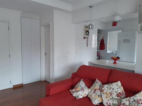 Apartamento - Jardim Adhemar de Barros - 3 Dormitórios