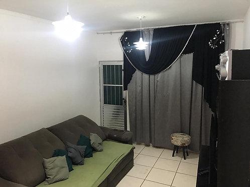 Casa de condomínio - Jardim Boa Esperança - 2 Dormitórios