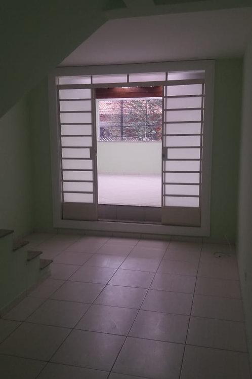 Sobrado - Parque Maria Helena - 3 Dormitórios