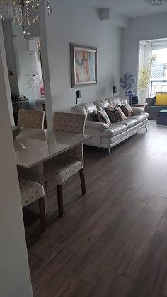 Apartamento - Vila Cruzeiro - 2 Dormitórios
