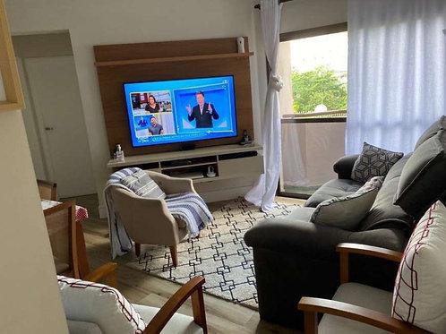 Apartamento - Vila Mangalot - 2 Dormitórios