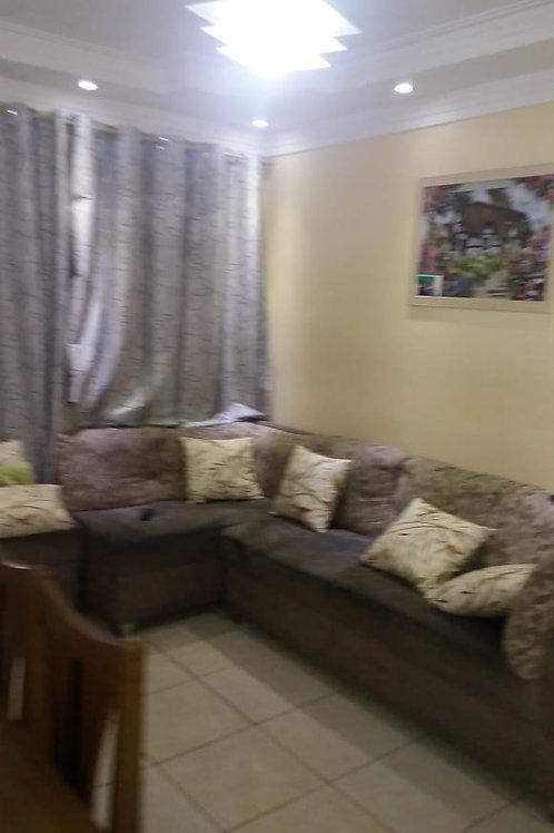 Sobrado - Jardim Amália - 3 Dormitórios
