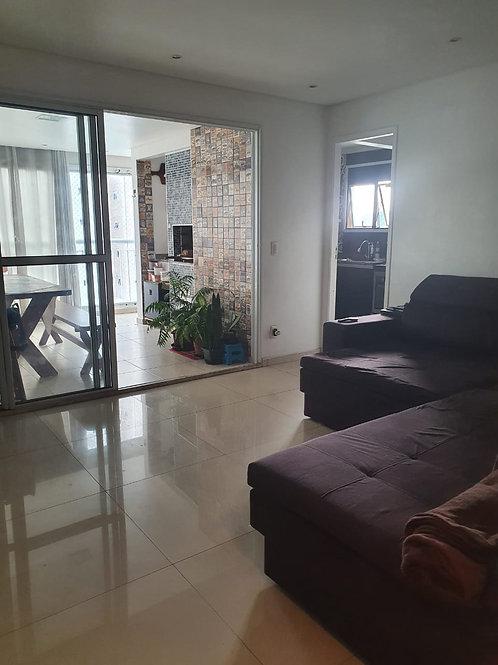 Apartamento - Vila Prel - 3 Dormitórios