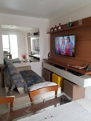 Apartamento - Horto do Ipê- 3 Dormitórios