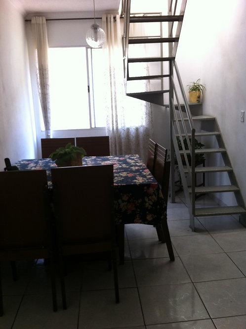 Apartamento - Taboão da Serra - 4 Dormitórios