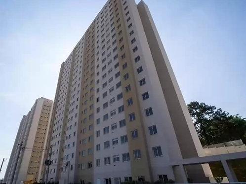 Apartamento - Jardim Novo Taboão - 2 Dormitórios