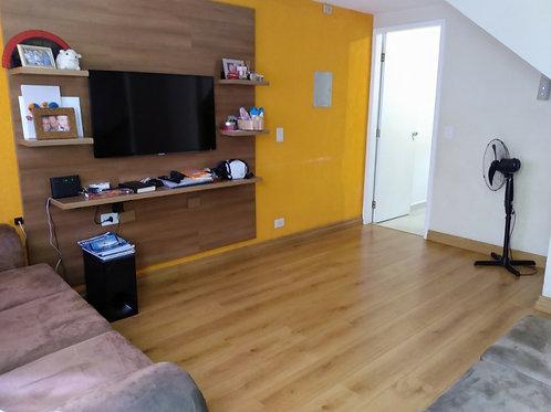 Casa de Condomínio - Capão Redondo - 2 Dormitórios