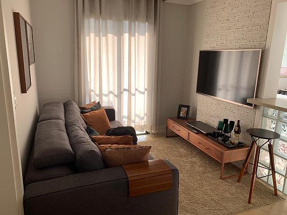Apartamento - Vila Andrade - 1 Dormitório (Aceita financiamento)