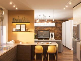 Novas possibilidades no mercado imobiliário residencial