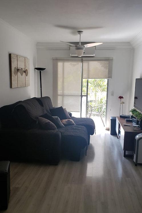 Apartamento - Vila Alexandria - 3 Dormitórios