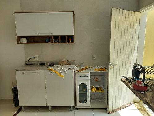 Casa de Condomínio - Osasco