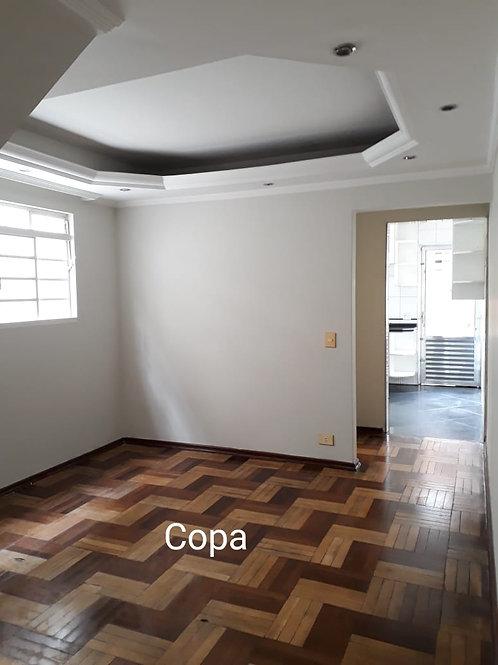 Casa - Jardim Campo Limpo - 3 Dormitórios
