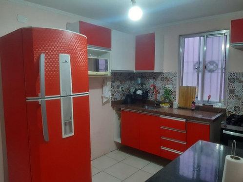 Apartamento - Vila Sabrina - 2 Dormitórios